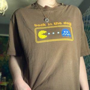 Tops - Pac-man t-shirt